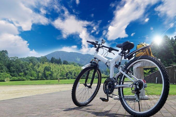 マウンテンバイク 都内でおすすめのコースはここ!街乗りしたい東京のサイクリングコース