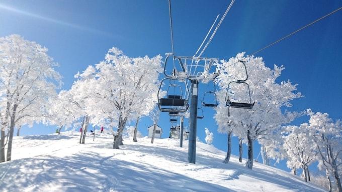 「奥伊吹スキー場」が「GRANSNOW」へと名称変更!