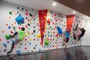 JOYSOUND・ゆう遊空間茅ヶ崎店にボルダリングエリアがオープン!3月21日(祝日)