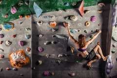 ボルダリングの上達に筋トレは必要?使う筋肉や自宅でもできるトレーニング方法をご紹介!