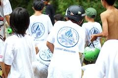 スケートボードとキャンプを融合した人気イベント「ELEMENT SKATEBOARD CAMP 」が今年も開催!