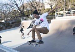 スケートボード ショップご紹介!東京都内でおすすめショップ6選!