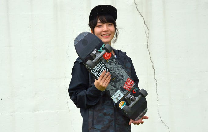 カナダで開催されたワールドラウンドアップ(フリースタイルスケートボード世界大会)で日本勢が1、2フィニッシュ!