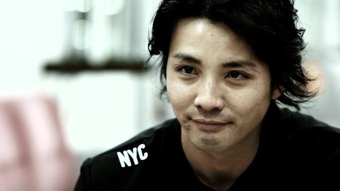 『GOD DOOR』第4弾、BMX世界王者「内野洋平氏」 × 神戸市のコラボ動画が公開!