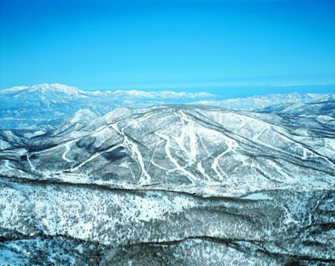 志賀高原 焼額山スキー場 2019-2020シーズン券申込みを開始!