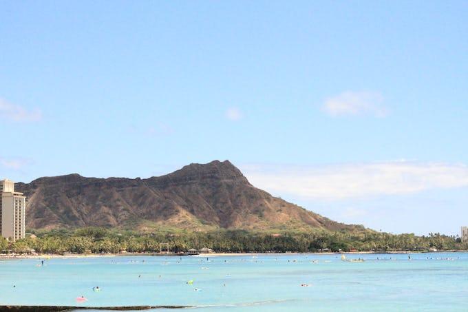 ALOHA♪ サーフトリップおすすめハワイ・オアフ島!