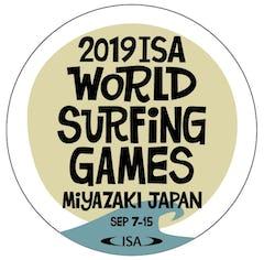 『2019 ISAワールドサーフィンゲームス』のプラチナスポンサーが株式会社ソラシドエアに決定!