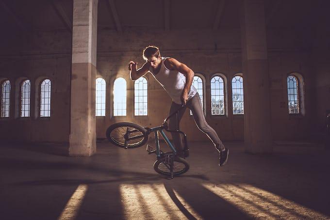 BMXフラットランドのペグってどんなものがいいの?選ぶ際のポイントを紹介!