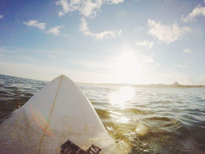 上手に選んで快適サーフィン、使えばわかる「便利グッズ」