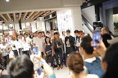 Burton Flagship Osaka オープニングイベントレポート!世界トップレベルの国内外スノーボーダーが多数来場