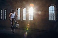 BMXフラットランドのクランク選びのポイントと注意点