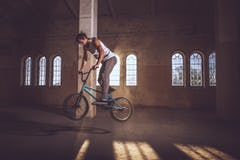 BMXフラットランドで使うペダルってどんなのがいいの?