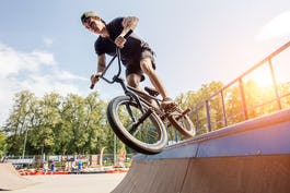 BMXとは?自転車の種類や選び方、特徴などを徹底解説!