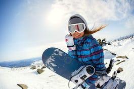 スノーボードウェアの選び方は?  基本スタイルや最新着こなし術を紹介!