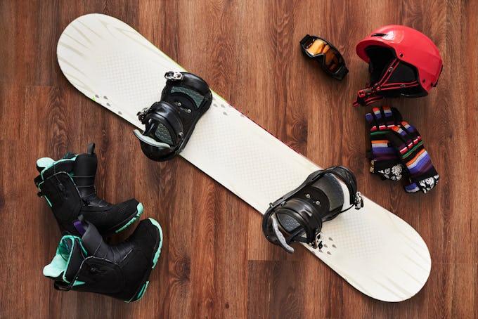 正しいアイテムが上達の近道、スノーボードギア選びで抑えておきたいポイント〜足周り編〜