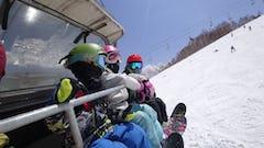 スノーシーズン到来! お子様のスキー・スノーボードはシーズンレンタルしてみませんか?