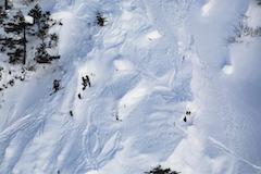 フリーライドスキー・スノーボードの世界最高峰大会「Freeride World Tour」全戦の放送/配信が決定!