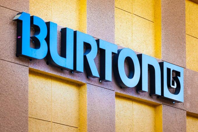 BURTON(バートン)ってどんなスノーボードブランド?人気のアイテムも総チェック