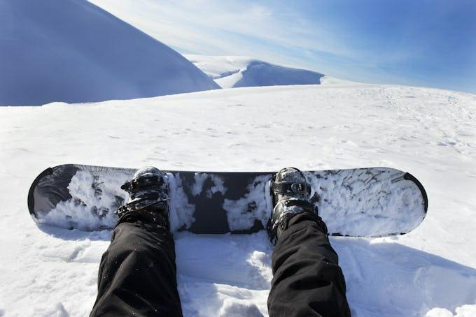 スタンス幅でライディングが変わる! スノーボードのベストなスタンス幅を見つけるポイント