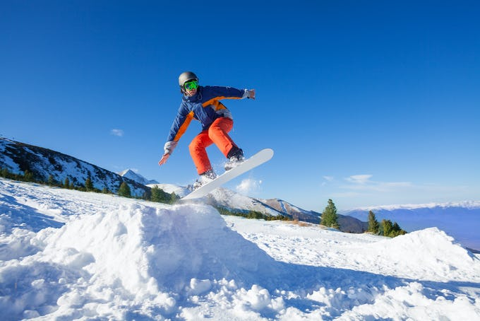 スノーボードのオフシーズンにジャンプやジブのレベルを上げるおすすめオフトレ施設を紹介!