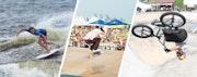 国内最大級のクロスカルチャービーチフェスティバル「MURASAKI SHONAN OPEN2018」を開催!