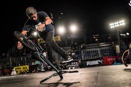 BMX ライダーをご紹介!世界で活躍するライダーまとめ