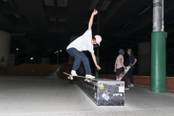 スケートボードがオリンピック種目に!?その見所を徹底解説!