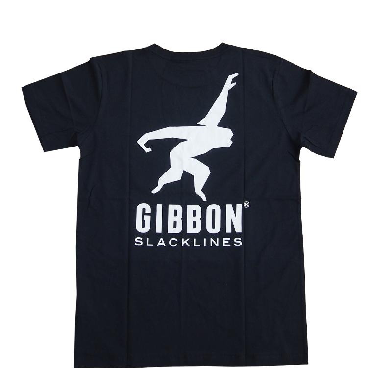 GIBBON ロゴTシャツ 【メンズ】の商品画像2