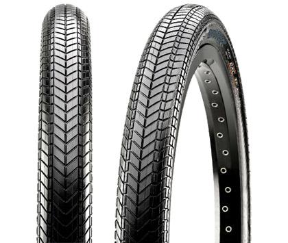 MAXXIS_grifter tire(black 1.85)のメイン写真2